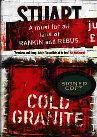 Cold Granite  (Author Signed)