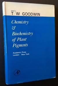 Chemistry & Biochemistry of Plant Pigments