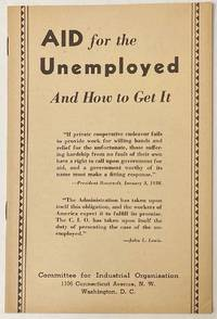 image of Aid for the unemployed and how to get it