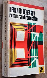 image of Rumour And Reflection