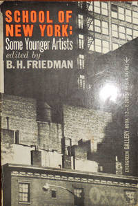 School of New York: Some Younger Artists