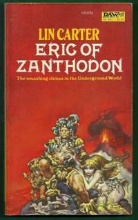 Eric of Zanthodon