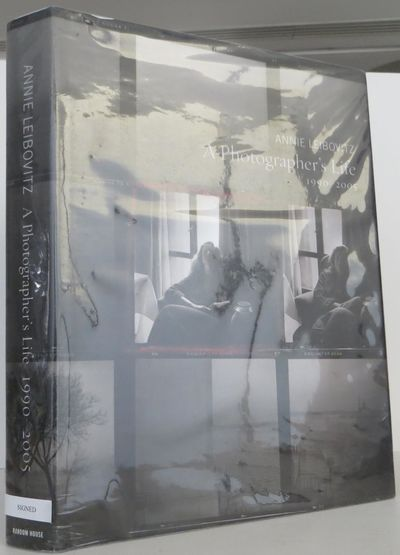 Random House, 2006. 1st Edition. Hardcover. Fine/Fine. A fine first edition of this massive photogra...
