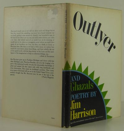 Simon & Schuster, 1971. Hardcover. Fine/Very Good. Fine first edition in a very good, near fine jack...