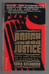 image of Rough Justice