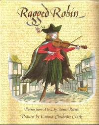 Ragged Robin: Poems from A to Z