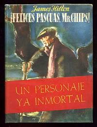 (Barcelona): José Janés Editor, 1946. Hardcover. Very Good/Near Fine. First Spanish edition. Some ...