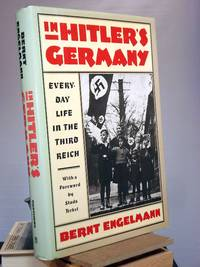 image of In Hitler's Germany: Daily Life in the Third Reich