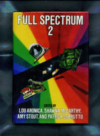 Full Spectrum 2 - signed By David Brin