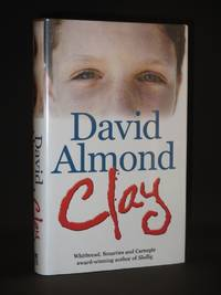 Clay [SIGNED]