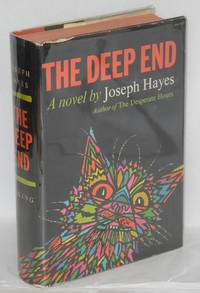 The deep end; a novel