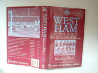 image of West Ham: from Greenwood to Redknapp - match by match