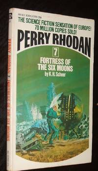 image of Fortress of the Six Moons Perry Rhodan 7