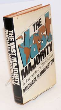 The vast majority; a journey to the world's poor