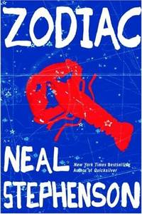 image of Zodiac: The Eco-Thriller