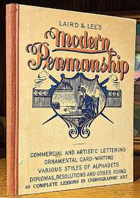 Laird & Lee's Modern Penmanship and its Practical Applications