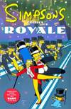 image of Simpsons Comics Royale (Simpsons Books)