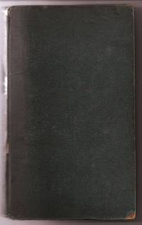 MEMOIR OF JOHN ADAM Late Missionary at Calcutta