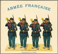 ARMEE FRANCAISE: CHASSEURS A PIED
