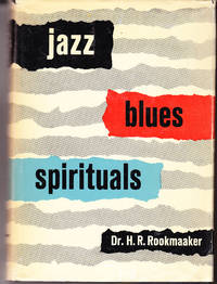 Jazz Blues Spirituals