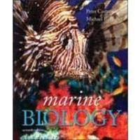 Marine Biology by Peter Castro - Hardcover - 2007-08-07 - from Books Express and Biblio.com