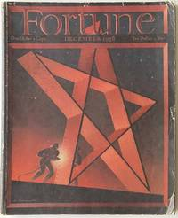Fortune Magazine.  1938 - 12.