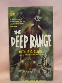 image of THE DEEP RANGE