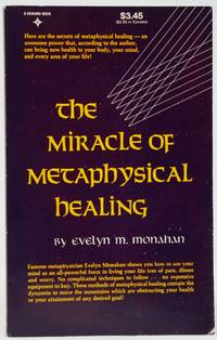 image of The Miracle of Metaphysical Healing