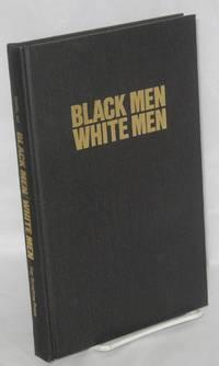 image of Black Men/White Men: a gay anthology