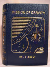 image of MISSION OF GRAVITY.