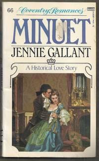 image of Minuet. Coventry Romances 66
