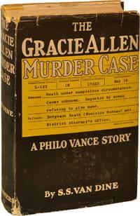 image of The Gracie Allen Murder Case (First Edition)