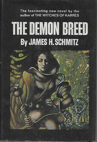image of The Demon Breed