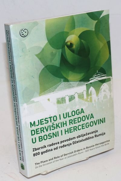 Sarajevo: Orijentalni Institut, 2011. Paperback. 567p., trade paperback, top right corner of cover a...