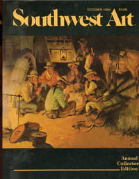 image of SOUTHWEST ART : ANNUAL COLLECTORS EDITION : Volume 10, No 5, October 1980
