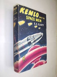 Kemlo And The Space Men