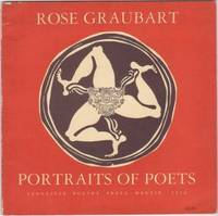 image of Portraits of Poets