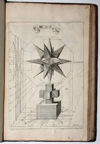La Perspective Curieuse...Divisée en Quatre Livres Avec l'Optrique et La Catoptrique du R.P. Mersenne