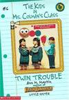 image of Twin Trouble