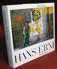 Hans Erni Das malerische werk/Peintures/Paintings; Herausgegeben von/presente par/edited by Ernst Scheidegger