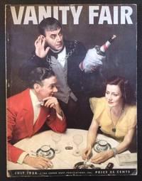 image of Vanity Fair (July, 1934)