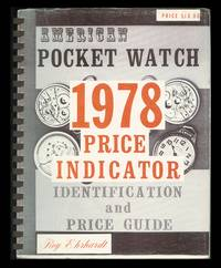 Pocket Watch Price Indicator (1978 Edition).