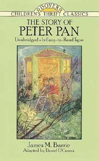 image of The Story of Peter Pan