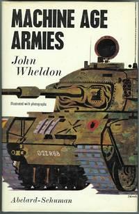 MACHINE AGE ARMIES.
