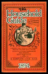 image of THE HOUSEHOLD GUIDE - or Domestic Cyclopedia