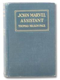 John Marvel Assistant