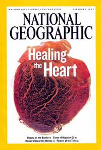 National Geographic Magazine June 2006 Volume 209 Number 6