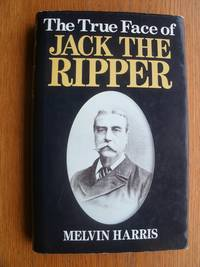image of The True Face of Jack The Ripper