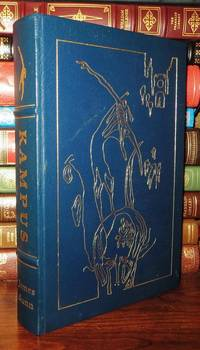 image of THE INVISIBLE MAN Easton Press