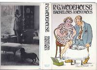 Bachelors Anonymous -by P G Wodehouse